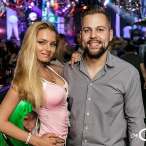 (English) VIP Clubbing Night – The Club